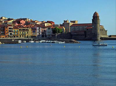 Location tautavel les environs de tautavel - Office du tourisme collioure ...